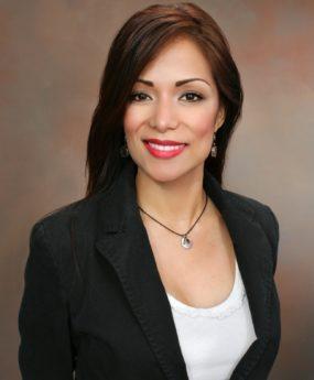 Mary Ann Molina